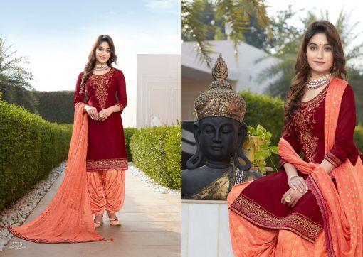 Kessi Shangar by Patiala House Vol 19 Salwar Suit Wholesale Catalog 8 Pcs 5 510x362 - Kessi Shangar by Patiala House Vol 19 Salwar Suit Wholesale Catalog 8 Pcs