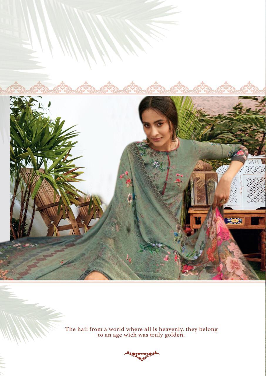Keval Feb Alija Premium Luxury Salwar Suit Wholesale Catalog 6 Pcs 2 - Keval Fab Alija Premium Luxury Salwar Suit Wholesale Catalog 6 Pcs