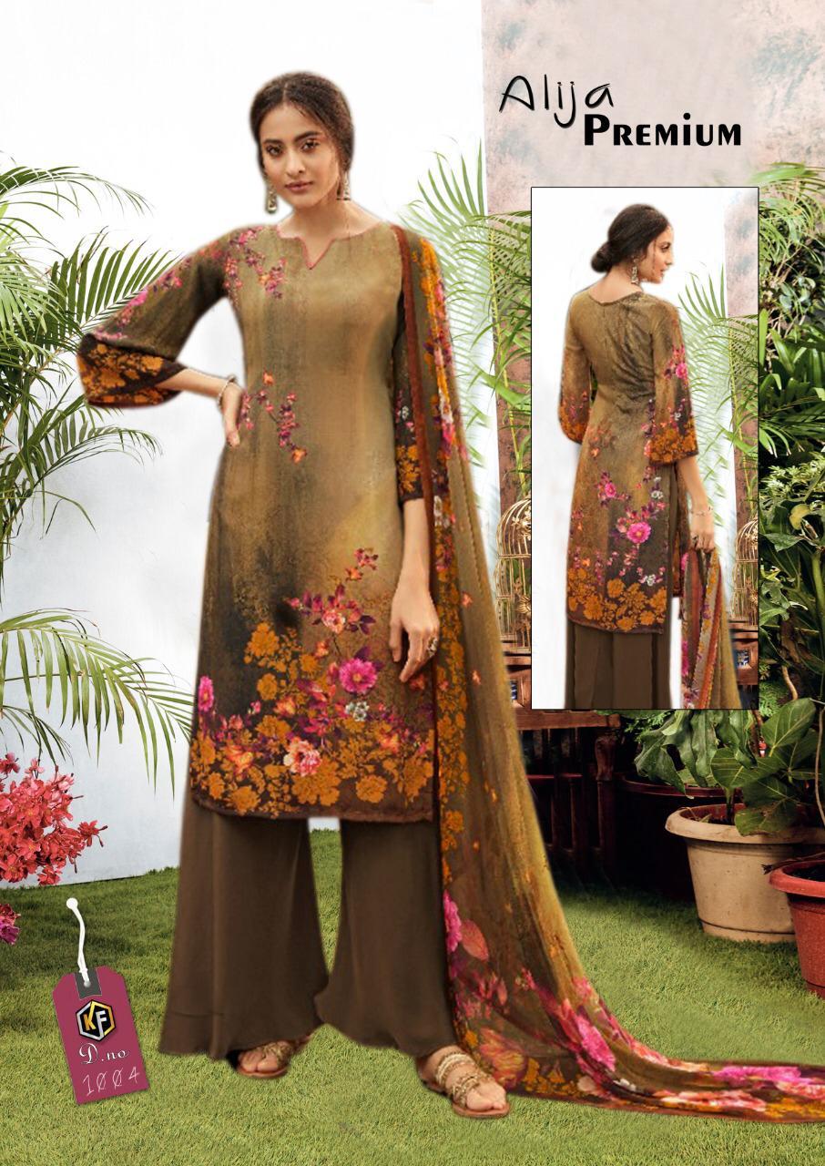 Keval Feb Alija Premium Luxury Salwar Suit Wholesale Catalog 6 Pcs 4 - Keval Fab Alija Premium Luxury Salwar Suit Wholesale Catalog 6 Pcs