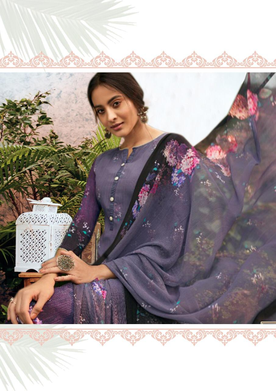 Keval Feb Alija Premium Luxury Salwar Suit Wholesale Catalog 6 Pcs 8 - Keval Fab Alija Premium Luxury Salwar Suit Wholesale Catalog 6 Pcs