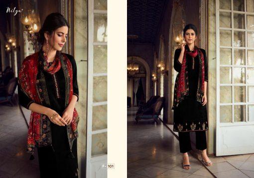Lt Fabrics Nitya Fairy Readymade Salwar Suit Wholesale Catalog 6 Pcs 2 510x357 - Lt Fabrics Nitya Fairy Readymade Salwar Suit Wholesale Catalog 6 Pcs