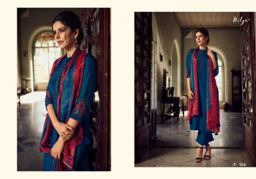 Lt Fabrics Nitya Fairy Readymade Salwar Suit Wholesale Catalog 6 Pcs 6 510x357 - Lt Fabrics Nitya Fairy Readymade Salwar Suit Wholesale Catalog 6 Pcs