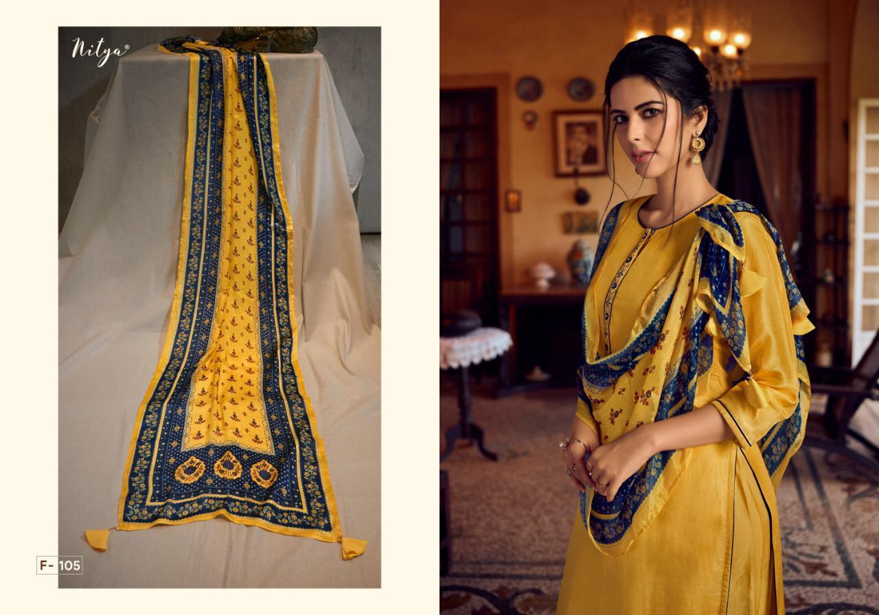 Lt Fabrics Nitya Fairy Readymade Salwar Suit Wholesale Catalog 6 Pcs 7 - Lt Fabrics Nitya Fairy Readymade Salwar Suit Wholesale Catalog 6 Pcs