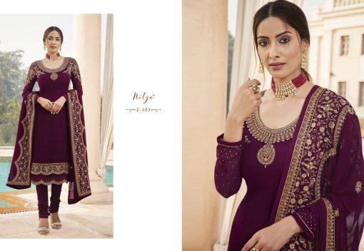 Lt Fabrics Nitya Zyrah Salwar Suit Wholesale Catalog 5 Pcs 10 1 510x352 - Lt Fabrics Nitya Zyrah Salwar Suit Wholesale Catalog 5 Pcs