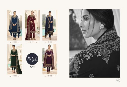 Lt Fabrics Nitya Zyrah Salwar Suit Wholesale Catalog 5 Pcs 11 1 510x352 - Lt Fabrics Nitya Zyrah Salwar Suit Wholesale Catalog 5 Pcs