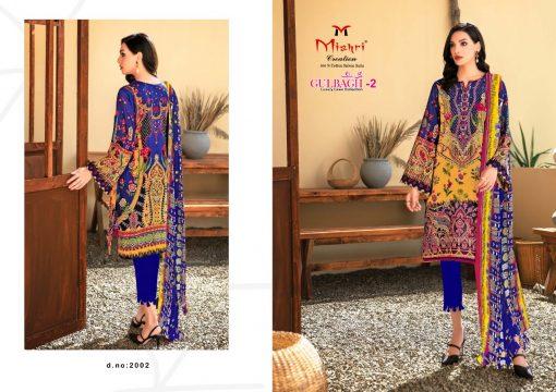 Mishri Gulbagh Vol 2 Salwar Suit Wholesale Catalog 10 Pcs 4 510x360 - Mishri Gulbagh Vol 2 Salwar Suit Wholesale Catalog 10 Pcs