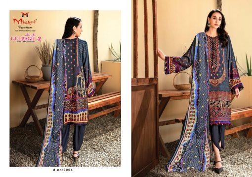 Mishri Gulbagh Vol 2 Salwar Suit Wholesale Catalog 10 Pcs 6 510x360 - Mishri Gulbagh Vol 2 Salwar Suit Wholesale Catalog 10 Pcs