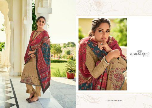 Mumtaz Arts Jamawar Lawn Salwar Suit Wholesale Catalog 10 Pcs 10 510x364 - Mumtaz Arts Jamawar Lawn Salwar Suit Wholesale Catalog 10 Pcs