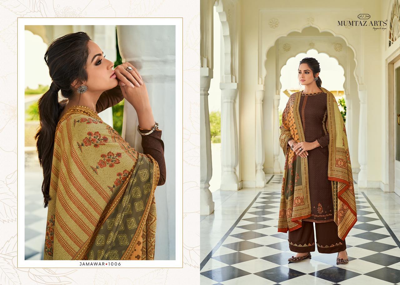 Mumtaz Arts Jamawar Lawn Salwar Suit Wholesale Catalog 10 Pcs 8 - Mumtaz Arts Jamawar Lawn Salwar Suit Wholesale Catalog 10 Pcs