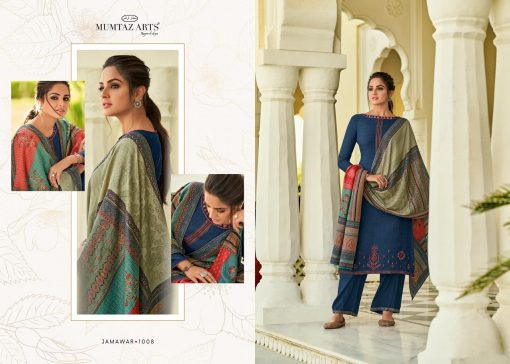 Mumtaz Arts Jamawar Lawn Salwar Suit Wholesale Catalog 10 Pcs 9 510x364 - Mumtaz Arts Jamawar Lawn Salwar Suit Wholesale Catalog 10 Pcs