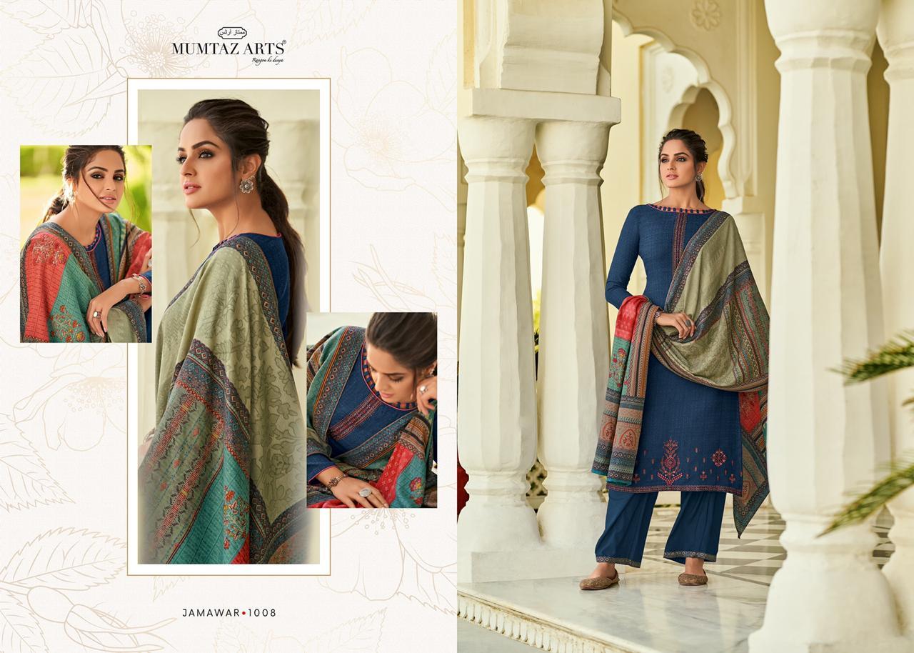 Mumtaz Arts Jamawar Lawn Salwar Suit Wholesale Catalog 10 Pcs 9 - Mumtaz Arts Jamawar Lawn Salwar Suit Wholesale Catalog 10 Pcs