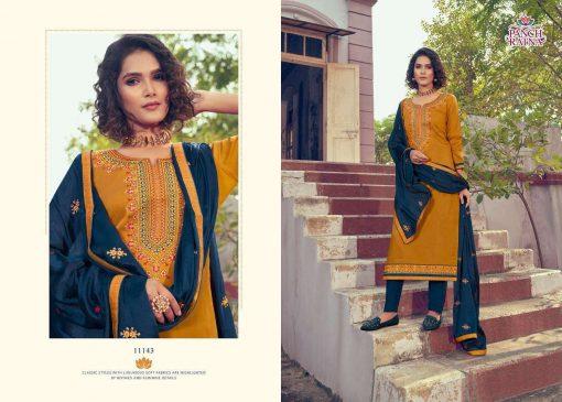 Panch Ratna Mahira by Kessi Salwar Suit Wholesale Catalog 5 Pcs 4 510x365 - Panch Ratna Mahira by Kessi Salwar Suit Wholesale Catalog 5 Pcs