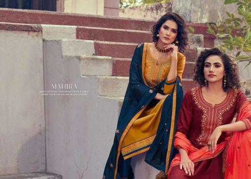 Panch Ratna Mahira by Kessi Salwar Suit Wholesale Catalog 5 Pcs 6 510x365 - Panch Ratna Mahira by Kessi Salwar Suit Wholesale Catalog 5 Pcs