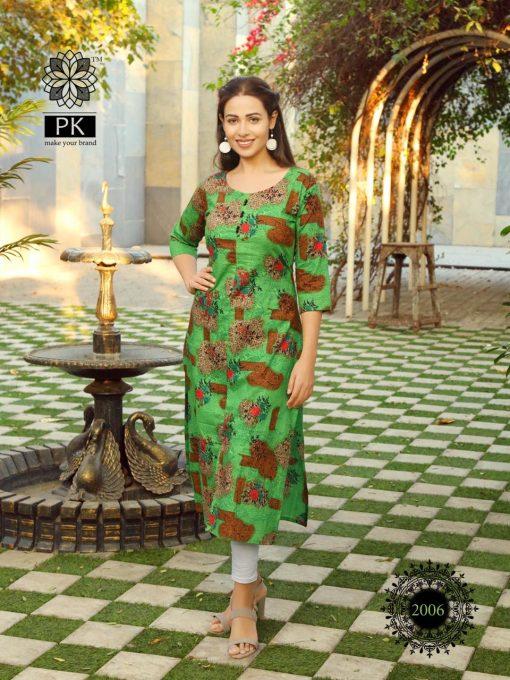Pk Fashion Trend Vol 2 Kurti Wholesale Catalog 7 Pcs 7 510x680 - Pk Fashion Trend Vol 2 Kurti Wholesale Catalog 7 Pcs