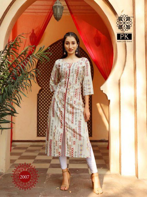 Pk Fashion Trend Vol 2 Kurti Wholesale Catalog 7 Pcs 8 510x680 - Pk Fashion Trend Vol 2 Kurti Wholesale Catalog 7 Pcs