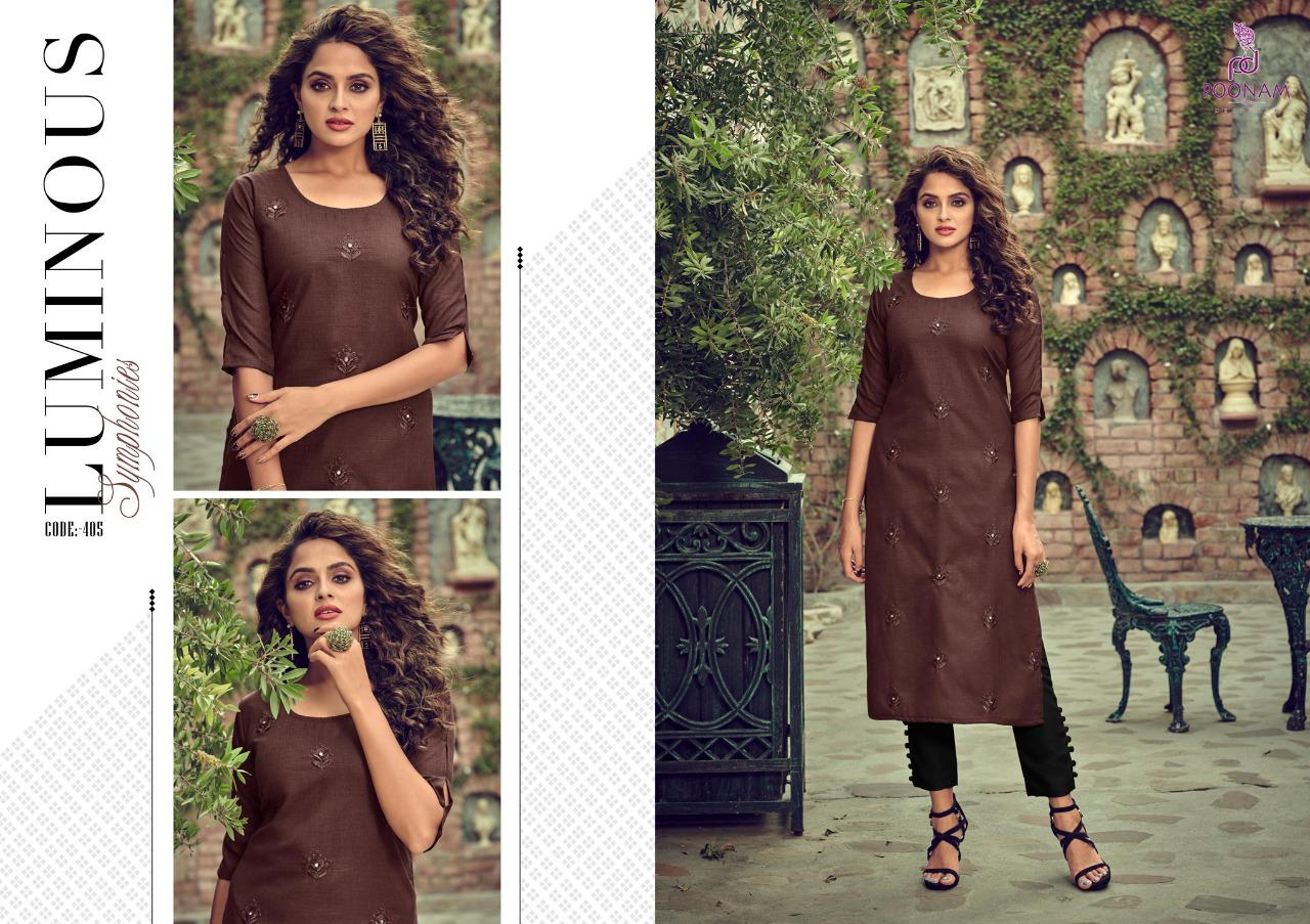 Poonam Designer Asiana Vol 4 Kurti Wholesale Catalog 12 Pcs 8 - Poonam Designer Asiana Vol 4 Kurti Wholesale Catalog 12 Pcs