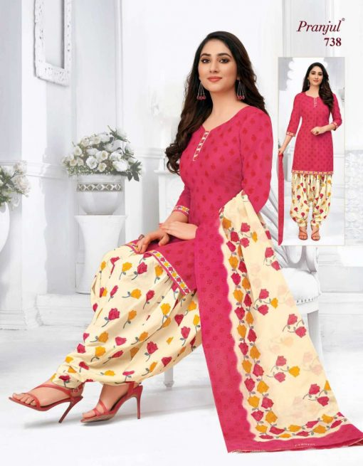 Pranjul Priyanka Vol 7 A Premium Collection Unstitched Suit Wholesale Catalog 18 Pcs 18 510x655 - Pranjul Priyanka Vol 7 A Unstitched Suit Wholesale Catalog 18 Pcs
