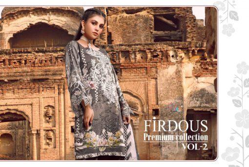 Shree Fabs Firdous Premium Collection Vol 2 Salwar Suit Wholesale Catalog 7 Pcs 12 510x342 - Shree Fabs Firdous Premium Collection Vol 2 Salwar Suit Wholesale Catalog 7 Pcs