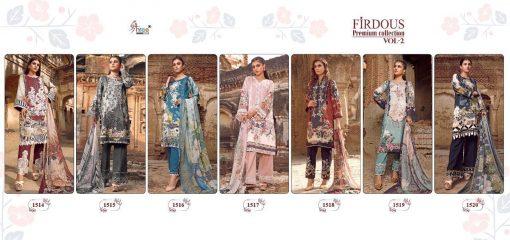 Shree Fabs Firdous Premium Collection Vol 2 Salwar Suit Wholesale Catalog 7 Pcs 16 510x240 - Shree Fabs Firdous Premium Collection Vol 2 Salwar Suit Wholesale Catalog 7 Pcs