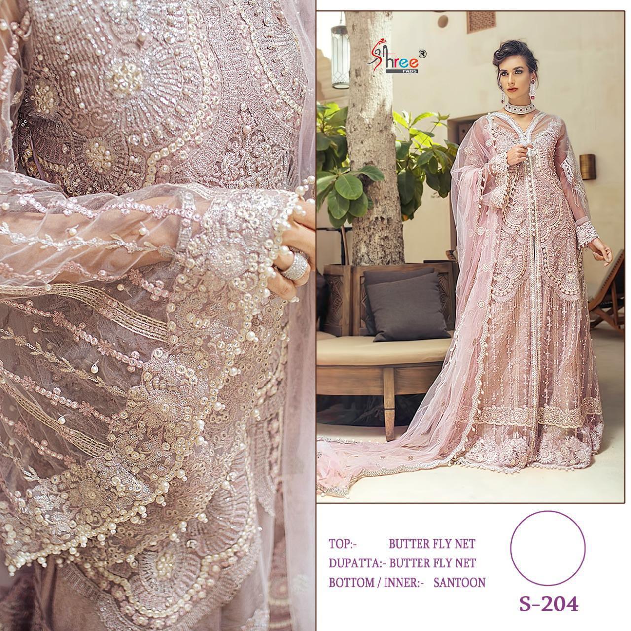 Shree Fabs Mushq Embroidered Collection Vol 2 Salwar Suit Wholesale Catalog 4 Pcs 5 - Shree Fabs Mushq Embroidered Collection Vol 2 Salwar Suit Wholesale Catalog 4 Pcs