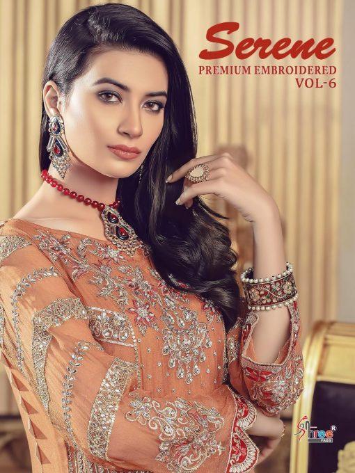 Shree Fabs Serene Premium Embroiderd Vol 6 Salwar Suit Wholesale Catalog 6 Pcs 1 510x680 - Shree Fabs Serene Premium Embroiderd Vol 6 Salwar Suit Wholesale Catalog 6 Pcs