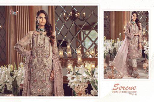 Shree Fabs Serene Premium Embroiderd Vol 6 Salwar Suit Wholesale Catalog 6 Pcs 11 510x340 - Shree Fabs Serene Premium Embroiderd Vol 6 Salwar Suit Wholesale Catalog 6 Pcs