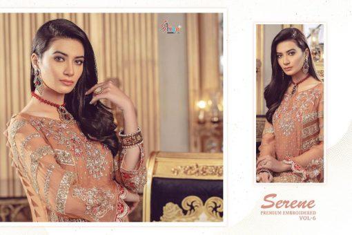 Shree Fabs Serene Premium Embroiderd Vol 6 Salwar Suit Wholesale Catalog 6 Pcs 13 510x340 - Shree Fabs Serene Premium Embroiderd Vol 6 Salwar Suit Wholesale Catalog 6 Pcs