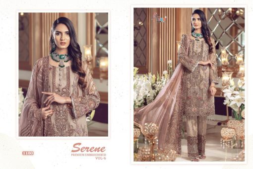 Shree Fabs Serene Premium Embroiderd Vol 6 Salwar Suit Wholesale Catalog 6 Pcs 3 510x340 - Shree Fabs Serene Premium Embroiderd Vol 6 Salwar Suit Wholesale Catalog 6 Pcs