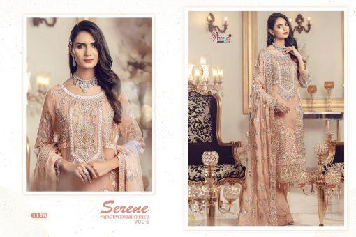 Shree Fabs Serene Premium Embroiderd Vol 6 Salwar Suit Wholesale Catalog 6 Pcs 4 510x340 - Shree Fabs Serene Premium Embroiderd Vol 6 Salwar Suit Wholesale Catalog 6 Pcs