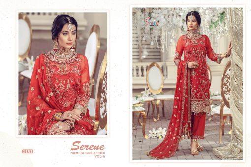 Shree Fabs Serene Premium Embroiderd Vol 6 Salwar Suit Wholesale Catalog 6 Pcs 5 510x340 - Shree Fabs Serene Premium Embroiderd Vol 6 Salwar Suit Wholesale Catalog 6 Pcs