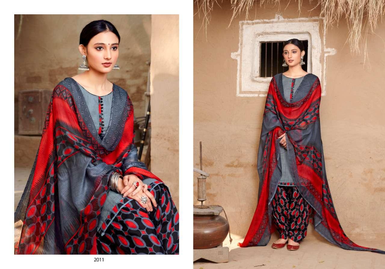 Sweety Pankhi Vol 2 Salwar Suit Wholesale Catalog 12 Pcs 1 - Sweety Pankhi Vol 2 Salwar Suit Wholesale Catalog 12 Pcs