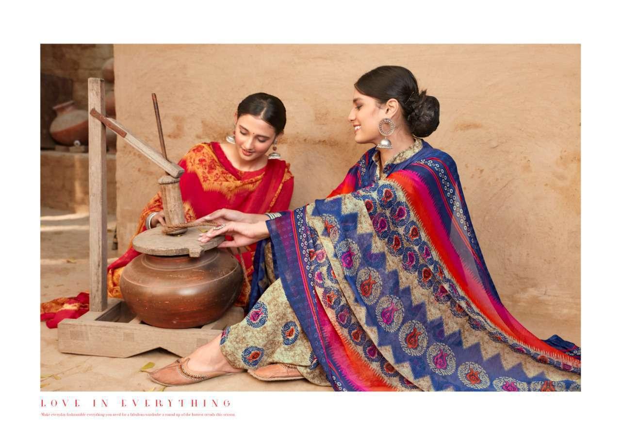 Sweety Pankhi Vol 2 Salwar Suit Wholesale Catalog 12 Pcs 10 - Sweety Pankhi Vol 2 Salwar Suit Wholesale Catalog 12 Pcs
