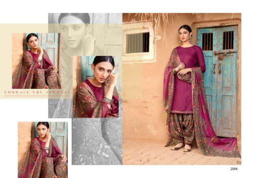 Sweety Pankhi Vol 2 Salwar Suit Wholesale Catalog 12 Pcs 11 510x357 - Sweety Pankhi Vol 2 Salwar Suit Wholesale Catalog 12 Pcs