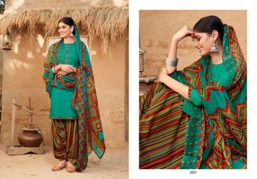 Sweety Pankhi Vol 2 Salwar Suit Wholesale Catalog 12 Pcs 4 510x357 - Sweety Pankhi Vol 2 Salwar Suit Wholesale Catalog 12 Pcs