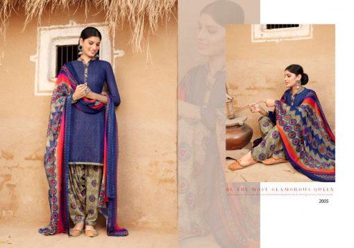 Sweety Pankhi Vol 2 Salwar Suit Wholesale Catalog 12 Pcs 6 510x357 - Sweety Pankhi Vol 2 Salwar Suit Wholesale Catalog 12 Pcs