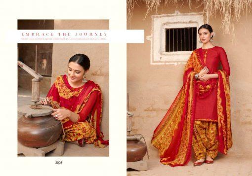 Sweety Pankhi Vol 2 Salwar Suit Wholesale Catalog 12 Pcs 7 510x357 - Sweety Pankhi Vol 2 Salwar Suit Wholesale Catalog 12 Pcs