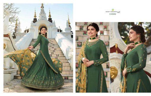 Vinay Kaseesh Lifestyle Vol 3 Prachi Desai Salwar Suit Wholesale Catalog 8 Pcs 1 510x327 - Vinay Kaseesh Lifestyle Vol 3 Prachi Desai Salwar Suit Wholesale Catalog 8 Pcs