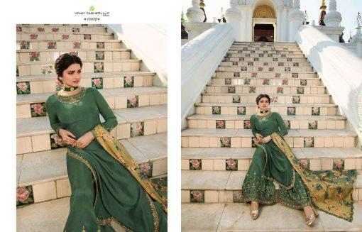 Vinay Kaseesh Lifestyle Vol 3 Prachi Desai Salwar Suit Wholesale Catalog 8 Pcs 11 510x327 - Vinay Kaseesh Lifestyle Vol 3 Prachi Desai Salwar Suit Wholesale Catalog 8 Pcs
