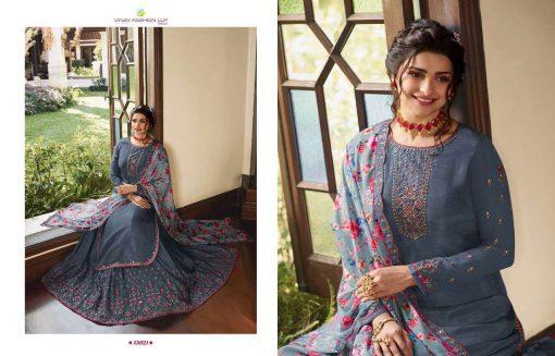 Vinay Kaseesh Lifestyle Vol 3 Prachi Desai Salwar Suit Wholesale Catalog 8 Pcs 13 510x327 - Vinay Kaseesh Lifestyle Vol 3 Prachi Desai Salwar Suit Wholesale Catalog 8 Pcs