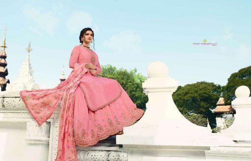 Vinay Kaseesh Lifestyle Vol 3 Prachi Desai Salwar Suit Wholesale Catalog 8 Pcs 17 510x327 - Vinay Kaseesh Lifestyle Vol 3 Prachi Desai Salwar Suit Wholesale Catalog 8 Pcs