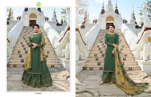 Vinay Kaseesh Lifestyle Vol 3 Prachi Desai Salwar Suit Wholesale Catalog 8 Pcs 2 510x327 - Vinay Kaseesh Lifestyle Vol 3 Prachi Desai Salwar Suit Wholesale Catalog 8 Pcs