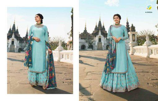 Vinay Kaseesh Lifestyle Vol 3 Prachi Desai Salwar Suit Wholesale Catalog 8 Pcs 3 510x327 - Vinay Kaseesh Lifestyle Vol 3 Prachi Desai Salwar Suit Wholesale Catalog 8 Pcs