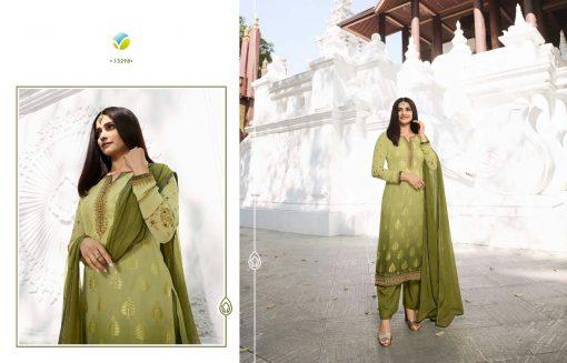 Vinay Kaseesh Magical Brasso Vol 9 Prachi Desai Salwar Suit Wholesale Catalog 8 Pcs 8 510x327 - Vinay Kaseesh Magical Brasso Vol 9 Prachi Desai Salwar Suit Wholesale Catalog 8 Pcs