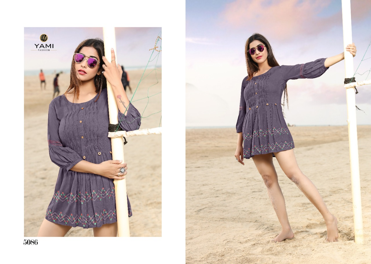 Yami Fashion Bold Vol 3 Tops Wholesale Catalog 9 Pcs 11 - Yami Fashion Bold Vol 3 Tops Wholesale Catalog 9 Pcs