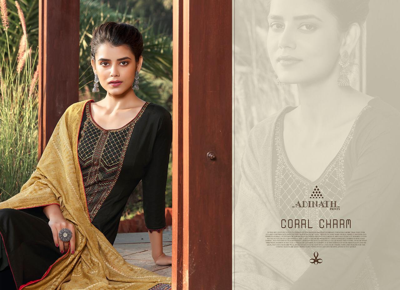 Adinath Pakeeza Salwar Suit Wholesale Catalog 6 Pcs 1 - Adinath Pakeeza Salwar Suit Wholesale Catalog 6 Pcs