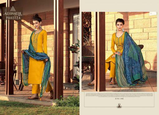Adinath Pakeeza Salwar Suit Wholesale Catalog 6 Pcs 2 510x370 - Adinath Pakeeza Salwar Suit Wholesale Catalog 6 Pcs