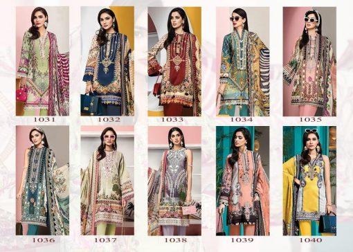 Agha Noor Vol 3 Luxury Lawn Collection Salwar Suit Wholesale Catalog 10 Pcs 15 510x364 - Agha Noor Vol 3 Luxury Lawn Collection Salwar Suit Wholesale Catalog 10 Pcs