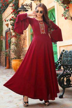Aradhna Fashion Fabulous Vol 2 Kurti Wholesale Catalog 12 Pcs 247x371 - Aradhna Fashion Fabulous Vol 2 Kurti Wholesale Catalog 12 Pcs