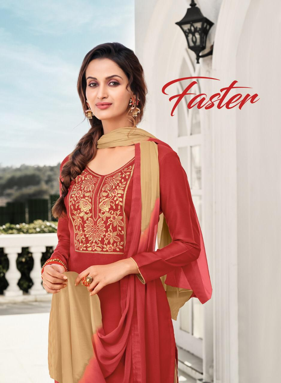 Artio Faster by Kapil Trendz Readymade Salwar Suit Wholesale Catalog 10 Pcs 1 - Artio Faster by Kapil Trendz Readymade Salwar Suit Wholesale Catalog 10 Pcs