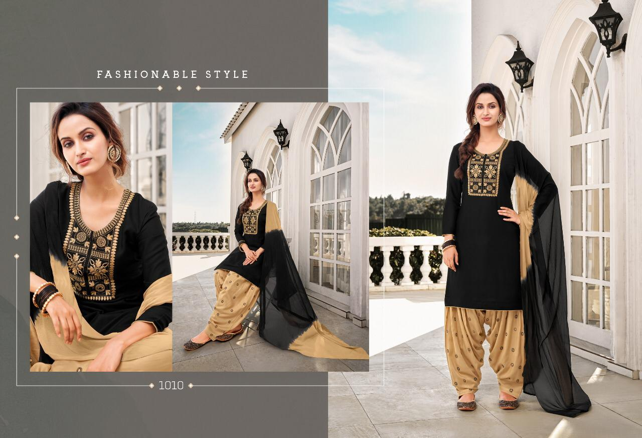 Artio Faster by Kapil Trendz Readymade Salwar Suit Wholesale Catalog 10 Pcs 11 - Artio Faster by Kapil Trendz Readymade Salwar Suit Wholesale Catalog 10 Pcs